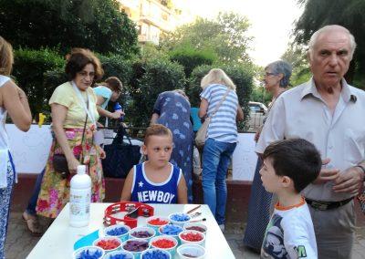 Υπαίθριο βιωματικό σεμινάριο γονέων στην Κυψέλη